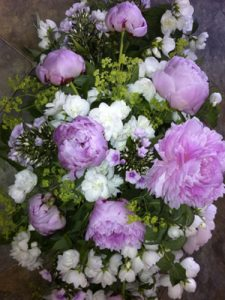 Sensitive funeral arrangments